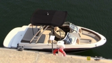 2014 Bayliner 185 BR Motor Boat at 2014 Montreal In-Water Boat Show