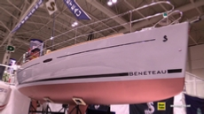2015 Beneteau Oceanis 31 Sailing Yacht at 2015 Toronto Boat Show