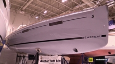 2015 Beneteau Oceanis 41 Sailing Yacht at 2015 Toronto Boat Show