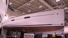 2015 Beneteau Oceanis 45 Sailing Yacht at 2015 Toronto Boat Show