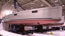 2015 Beneteau Oceanis 48 Sailing Yacht at 2015 Toronto Boat Show