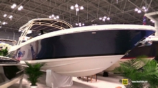 2015 Chris Craft Catalina 34 Center Console Motor Boat at 2015 New York Boat Show