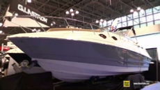 2015 Glastron GS 289 Motor Boat at 2015 New York Boat Show