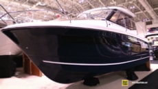 2015 Jeanneau Merry Fisher 855 Fishing Boat at 2015 Toronto Boat Show