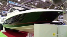2015 Larson 315  Cabrio Motor Yacht at 2015 Montreal Boat Show