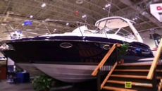 2015 Monterey 335 Sport Yacht at 2015 Toronto Boat Show