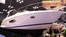 2015 Regal 42 Sport Coupe Motor Yacht at 2015 Toronto Boat Show