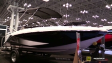 2015 Scarab 195 Jet Boat at 2015 New York Boat Show