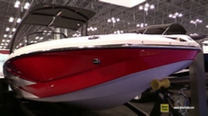 2015 Scarab 215 Jet Boat at 2015 New York Boat Show