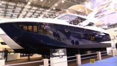 2018 Absolute 52 Fly Yacht at 2018 Boot Dusseldorf Boat Show