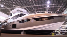 2018 Azimut 60 Yacht at 2018 Boot Dusseldorf Boat Show