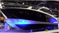 2018 Beneteau Gran Turismo 50 Luxury Yacht at 2018 Boot Dusseldorf Boat Show