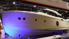2018 Beneteau Monte Carlo 6 Luxury Yacht at 2018 Boot Dusseldorf Boat Show