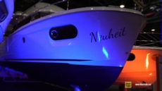 2018 Beneteau Swift Trawler 35 at 2018 Boot Dusseldorf Boat Show