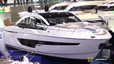 2018 Fairline Yachts Targa 63 GTO at 2018 Boot Dusseldorf Boat Show