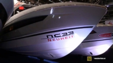 2018 Jeanneau NC33 Yacht at 2018 Boot Dusseldorf Boat Show